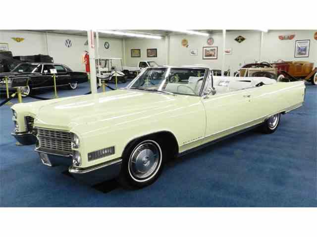 1966 Cadillac Eldorado | 997356