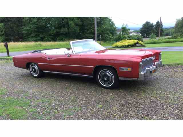 1976 Cadillac Eldorado | 997360