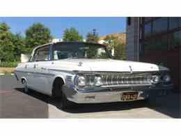 1961 Mercury Meteor for Sale - CC-997361