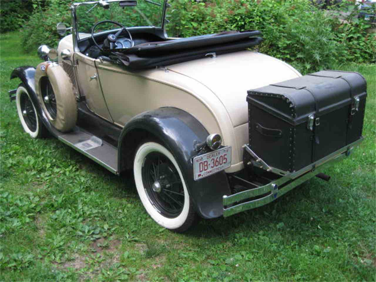 Large Picture of '80 Model A - LDKI