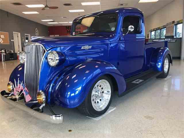 1937 Chevrolet Pickup | 997363