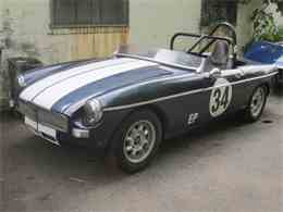 Picture of '67 B Racer - LDKK