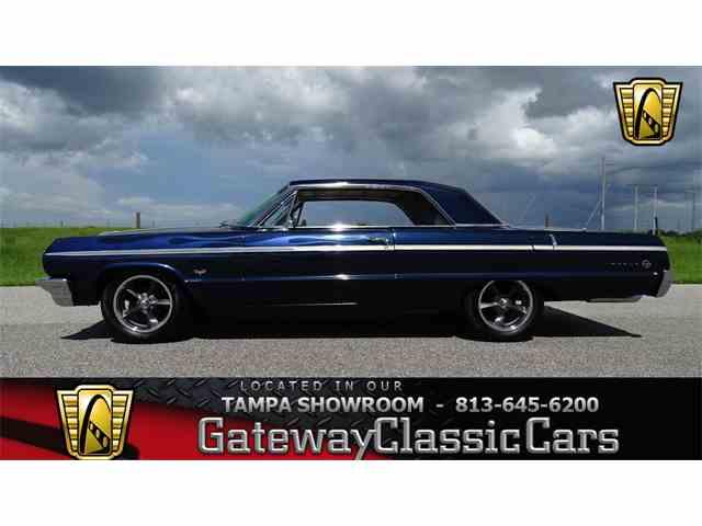 1964 Chevrolet Impala | 997367
