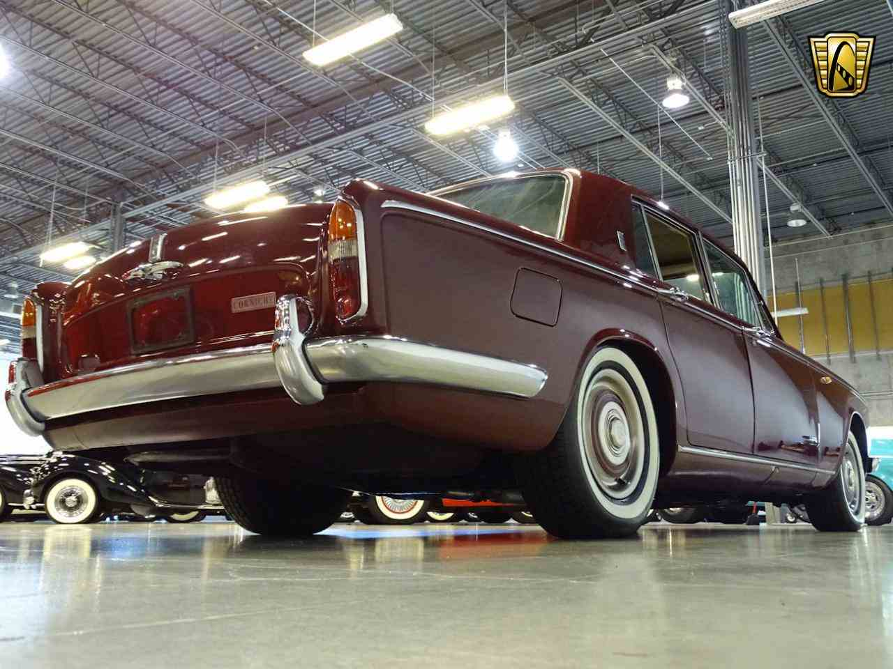 Large Picture of '67 Silver Shadow - LDKP
