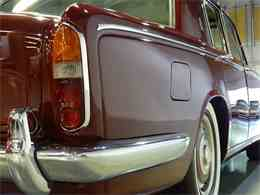 Picture of '67 Silver Shadow - LDKP