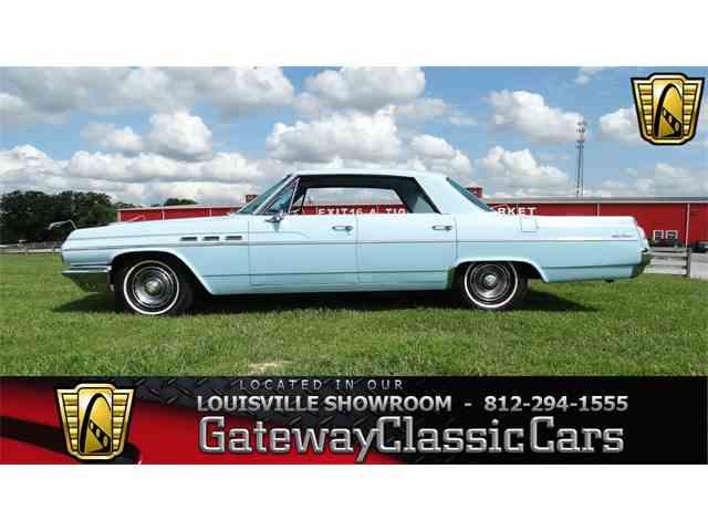1963 Buick LeSabre | 997371