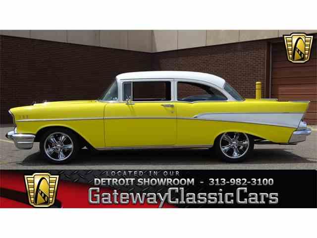 1957 Chevrolet 210 | 997373