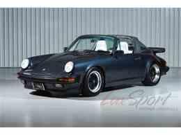 1987 Porsche 911 Carrera for Sale - CC-997380