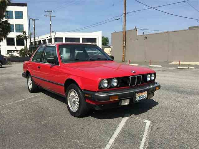 classic bmw 3 series for sale on 37. Black Bedroom Furniture Sets. Home Design Ideas