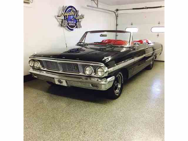 1964 Ford Galaxie 500 | 990739