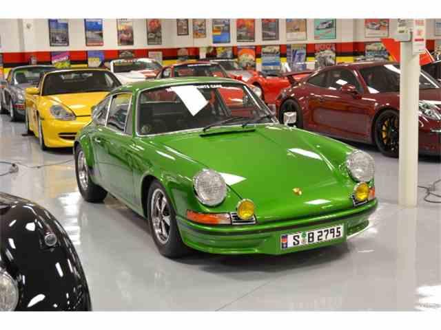 1973 Porsche 911 Carrera RS Clone | 997391