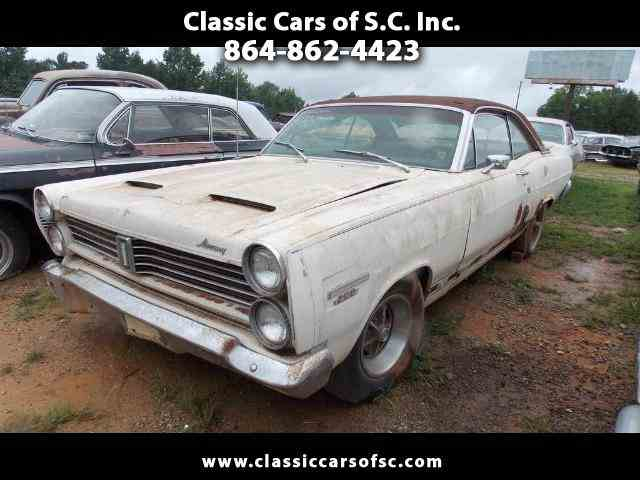 Picture of '67 Comet - LDLM