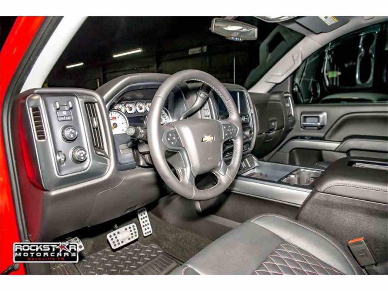 Large Picture of '16 Silverado - LDLN