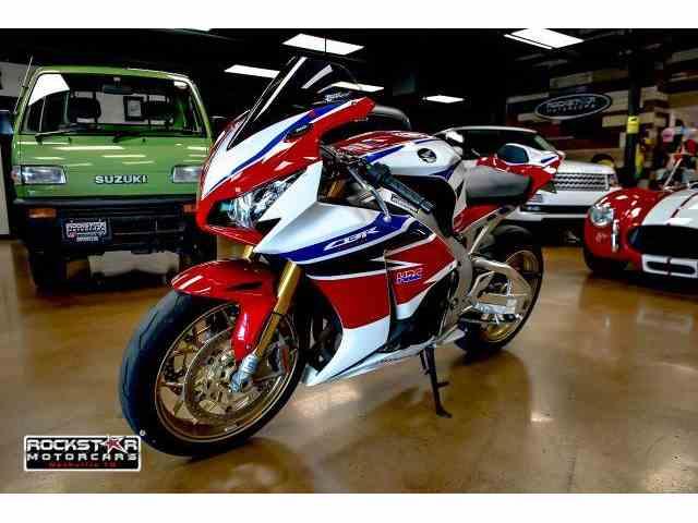 2014 Honda CBR | 997404