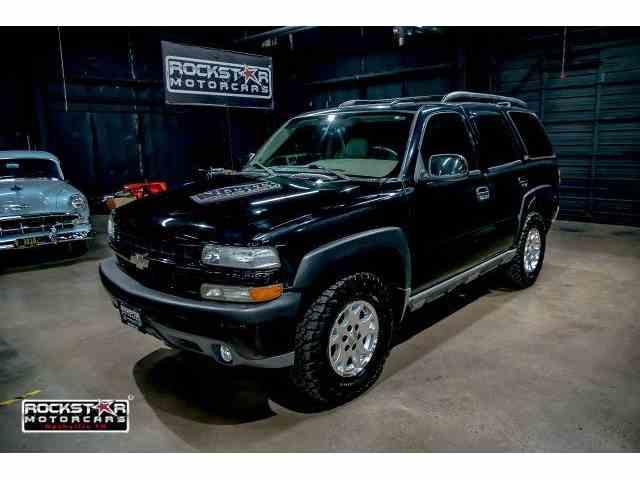 2004 Chevrolet Tahoe | 997405