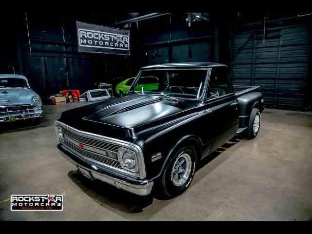 1971 Chevrolet C/K 10 | 997407