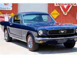 1966 Ford Mustang for Sale - CC-997409