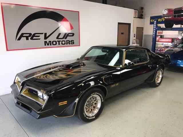 1978 Pontiac Firebird | 997411