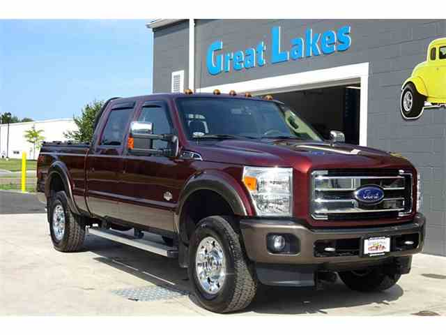 2015 Ford F350 | 997412