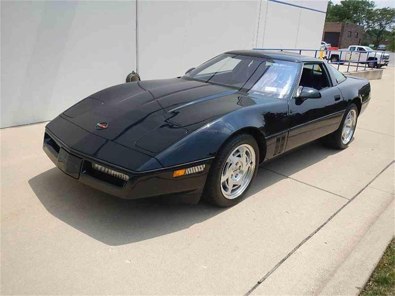 1990 Chevrolet Corvette for Sale - CC-997416
