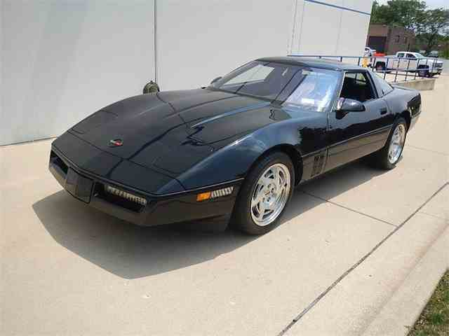 Picture of '90 Corvette - LDM0