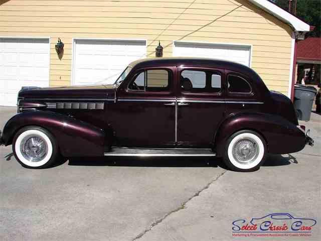 1938 Buick Street Rod | 997437