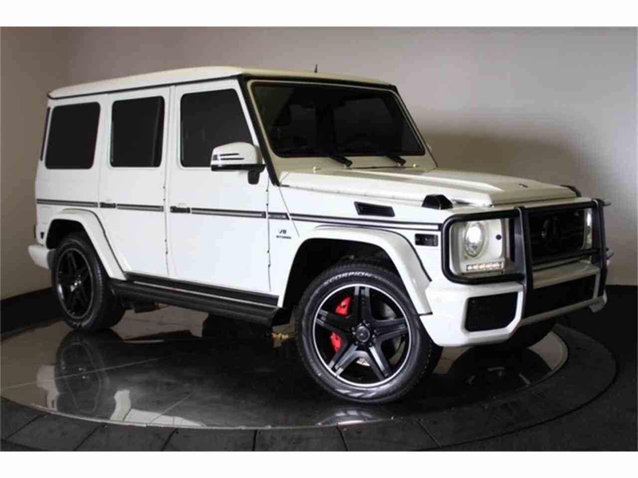 2013 mercedes benz g class for sale cc
