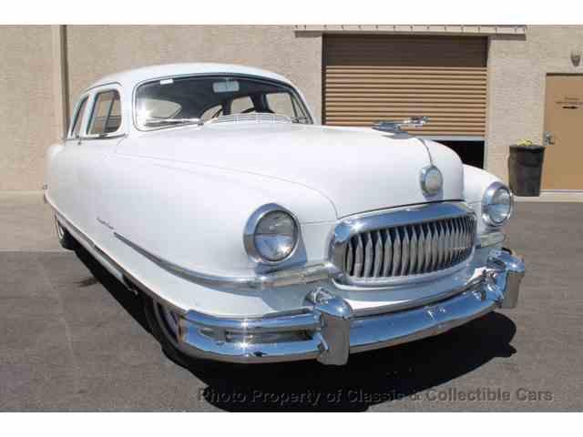 1951 Nash Ambassador | 997443