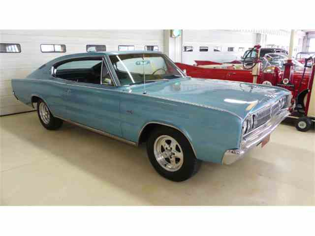 1966 Dodge Charger | 997444