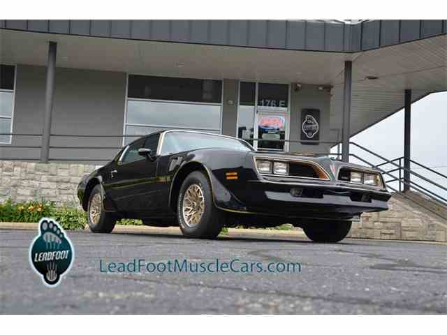 1977 Pontiac Firebird | 997445