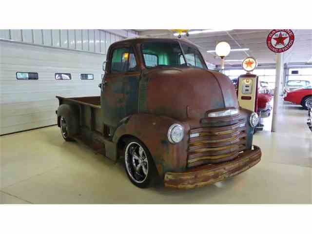 1952 Chevrolet Car Hauler | 997446