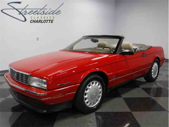 Picture of '93 Allante located in North Carolina - $14,995.00 - LDMY