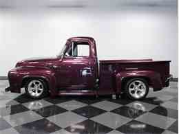 1955 Ford F100 for Sale - CC-997451