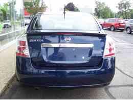 2012 Nissan Sentra for Sale - CC-997454