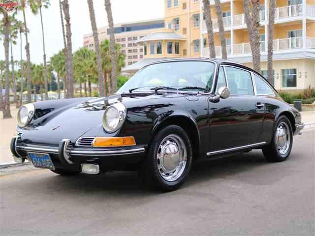1970 Porsche 911T | 997456