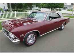 1966 Chevrolet Chevelle for Sale - CC-997464