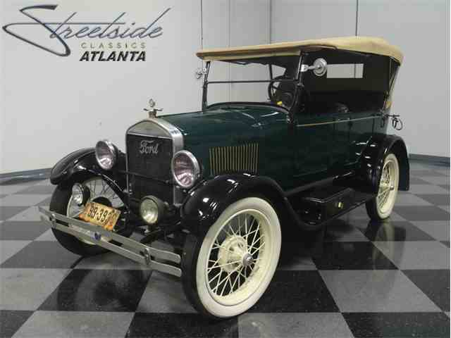 1927 Ford Model T | 997468