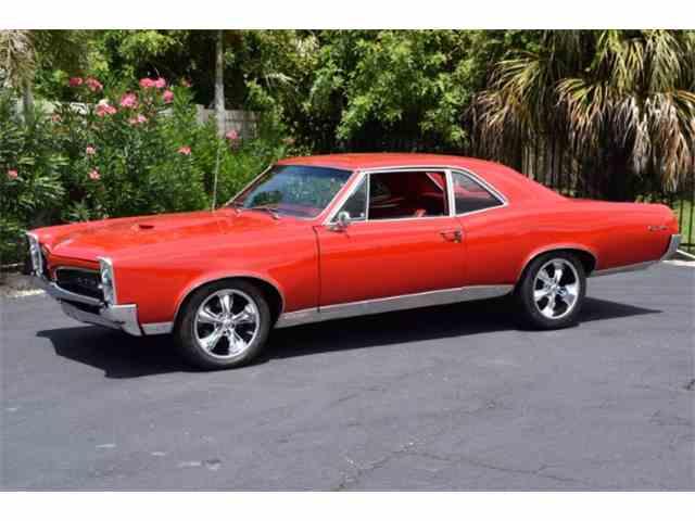 1967 Pontiac GTO | 997471