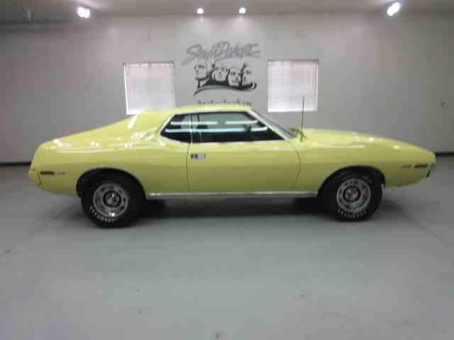 1971 AMC Javelin | 997475
