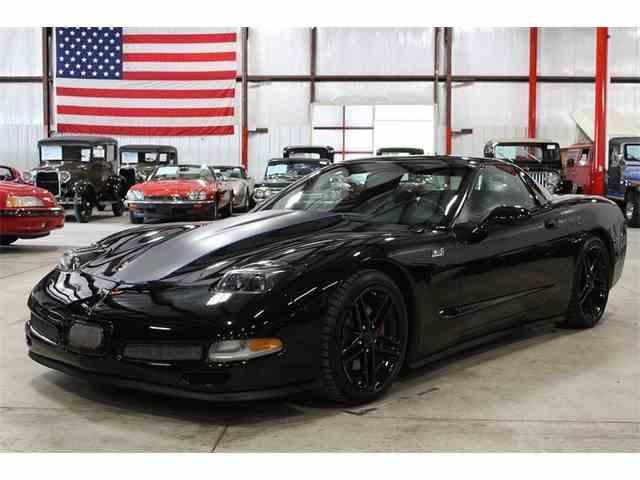 1997 Chevrolet Corvette | 997480