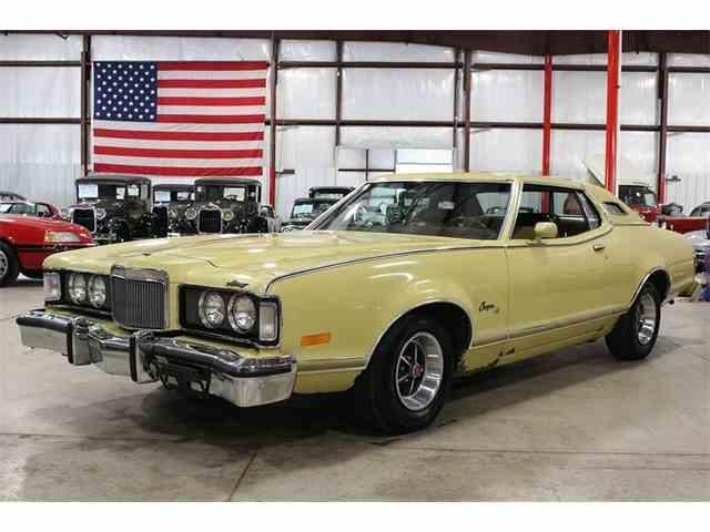 1974 Mercury Cougar | 997483