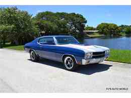 1970 Chevrolet Chevelle for Sale - CC-997489