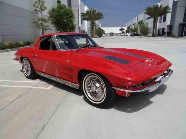 1963 Chevrolet Corvette | 990749