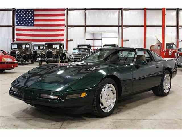 1994 Chevrolet Corvette   997491