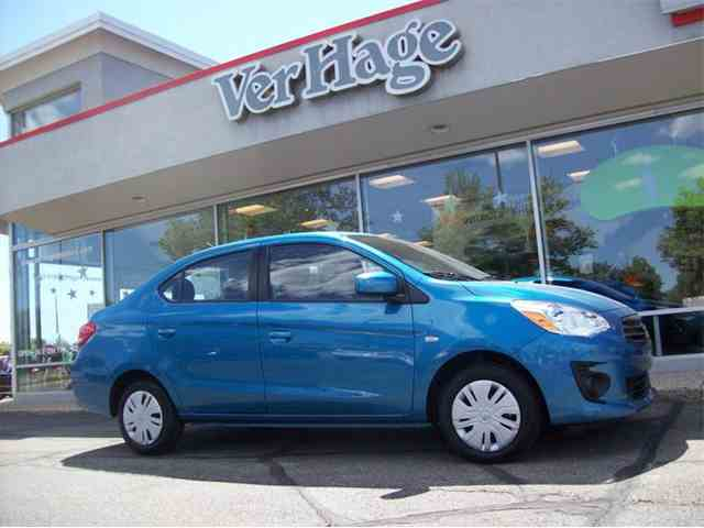 Picture of '17 Mirage G4 - L8GU
