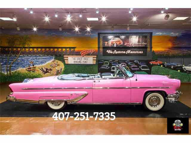 1955 Lincoln Capri | 997500