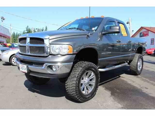 2004 Dodge Ram | 997506