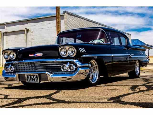 1958 Chevrolet Del Ray | 997517