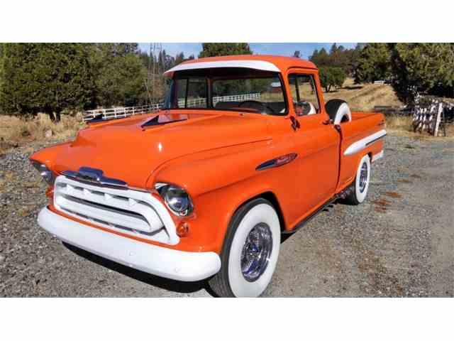 1958 Chevrolet Pickup | 997522