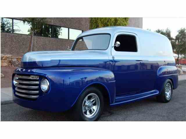 1950 Ford F1 | 997523